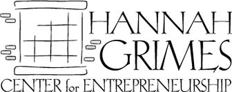 Hannah Grimes Center for Entrepreneurship